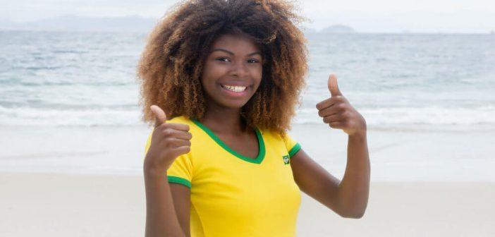 Brasilianische Frauen in Deutschland kennenlernen