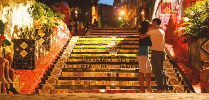 Dating in Brasilien